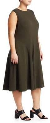 Lafayette 148 New York Lafayette 148 New York, Plus Size Topenga Dress