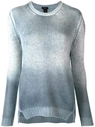 Avant Toi knit ombré sweater