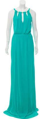 Issa Sleeveless Evening Dress w/ Tags