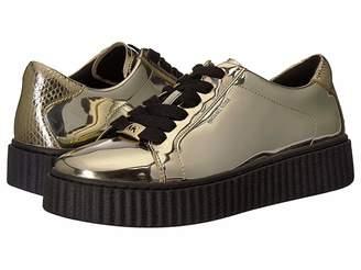 MICHAEL Michael Kors Trevor Lace-up Women's Shoes