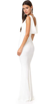 Katie May Vionnet Gown $295 thestylecure.com