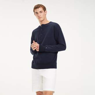 Tommy Hilfiger Icon Stripe Sweater