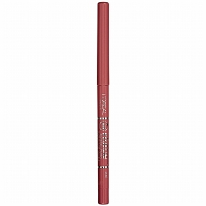 L'Oreal Infallible Never Fail Lipliner Pencil, Rose 207