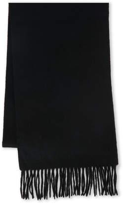 Portolano Solid Cashmere Scarf