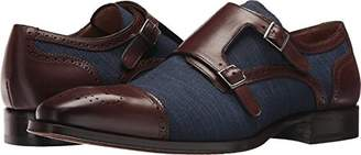 Mezlan Men's Cupido Monk-Strap Loafer