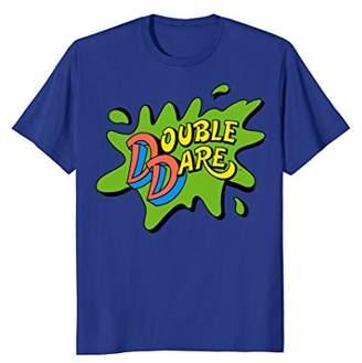 Nickelodeon Double Dare Splat Logo T-Shirt