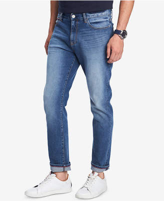 Tommy Hilfiger Men's Straight-Fit Dane Jeans