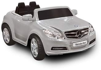 Mercedes Benz National Products 6V E550 Ride-On