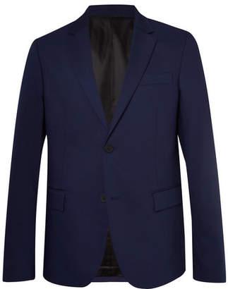 Joseph Navy Davide Slim-Fit Wool-Blend Suit Jacket - Men - Navy