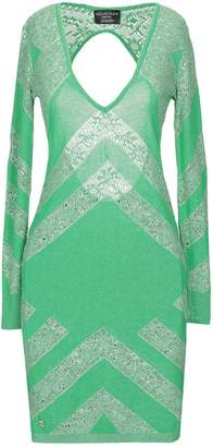 Philipp Plein Short dresses - Item 34922347LL