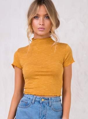 Honeybear Short Sleeve Top