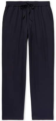 Barena Woven Drawstring Trousers