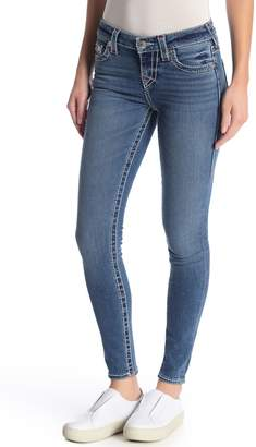 True Religion Halle Big T Skinny Jeans
