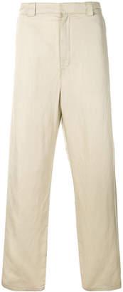 Hope straight-leg trousers
