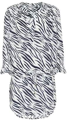Heidi Klein Exclusive to Mytheresa – Kalahari shirt dress