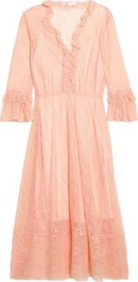 Maje 3/4 length dresses