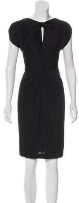 3.1 Phillip Lim Tonal Knee-Length Dress