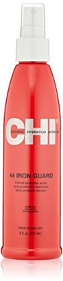 Chi 44 Iron Guard Thermal Iron Guard Protection Spray for Unisex, 8 Ounce $11.49 thestylecure.com
