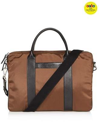 Shinola Slim Briefcase - GQ60, 100% Exclusive