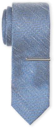 Calvin Klein Light Blue Tie