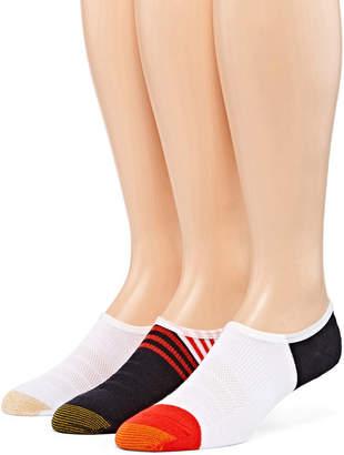 Gold Toe 1 Pair No Show Socks-Mens