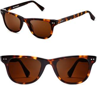 MVMT Outsider 51mm Sunglasses