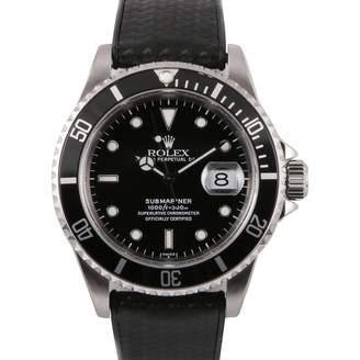 Rolex Submariner watch