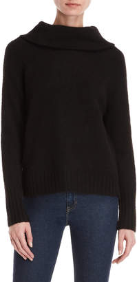 RD Style Oversized Turtleneck Sweater