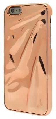 BaubleBar iPhone 6/6S Case - BaubleBar® Jo - Rose Gold $29.99 thestylecure.com