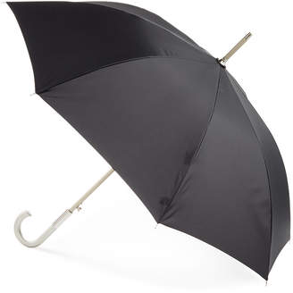 totes Auto Open Stick Umbrella with NeverWet