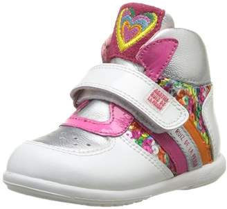 Agatha Ruiz De La Prada 142917, Baby Girls' First Walking Shoes