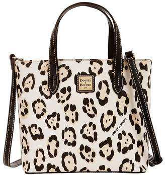 Dooney & Bourke Serengeti Mini Waverly