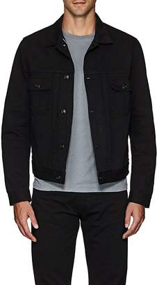 Eidos Men's Classic Denim Jacket