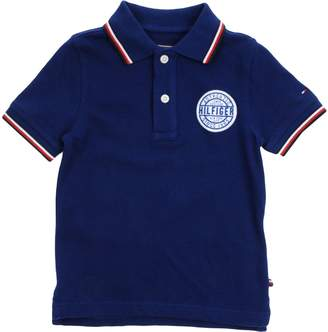 Tommy Hilfiger Polo shirts - Item 12140543WE