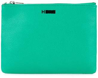 H Beauty&Youth zip wallet