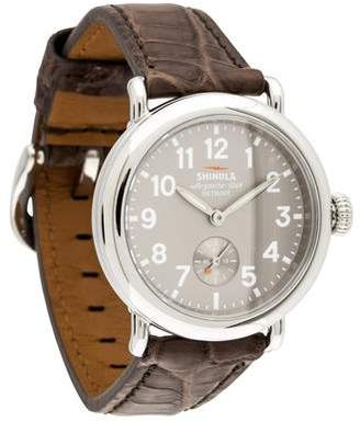 Shinola The Runwell Watch