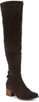 Steve Madden Purly Over The Knee Boot - Women's