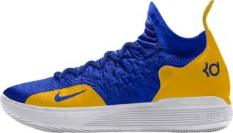 cc30aa1b573f Nike Zoom KD11 By You Custom Basketball Shoe
