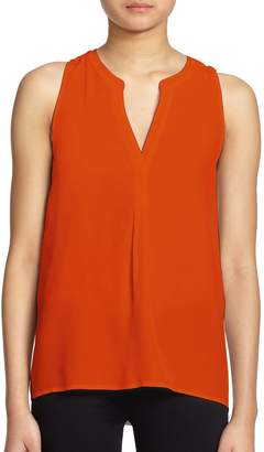 Joie Aruna Spicy-Orange Top
