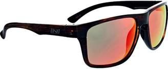 Optic Nerve Nightcrawler Sunglasses