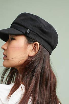 Anthropologie Perrie Engineer Hat