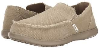 Crocs Santa Cruz Men's Slip on Shoes