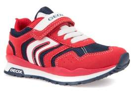 Geox Pavel Low Top Sneaker