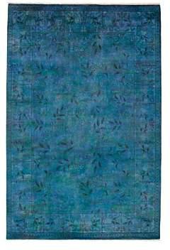 Vibrance Area Rug, 6' x 8'10