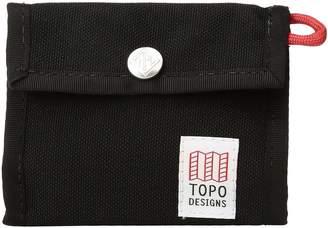Topo Designs Snap Wallet Bags