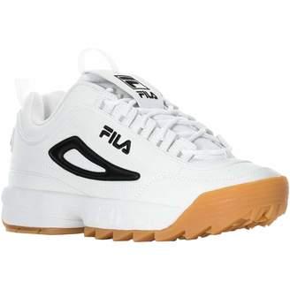 de601c377e7f Fila Black Shoes For Men - ShopStyle Canada