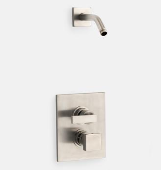 Rejuvenation Winslow Thermostatic Shower Set