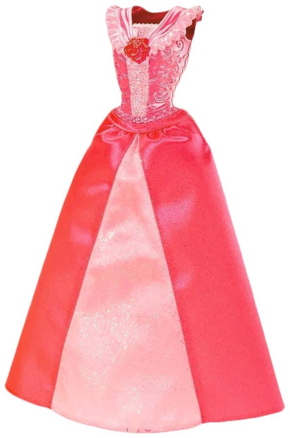 Disney Princess MagiClip Belle Doll and Fashion Giftset