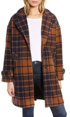 Heartloom Kai Long Coat