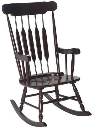 Three Posts McNeel Rocking Chair Frame